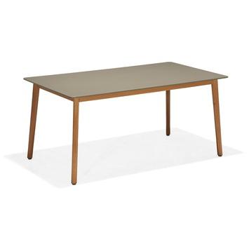Table Göteborg taupe