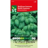 VT basilicum grootbladige 1,5 gram