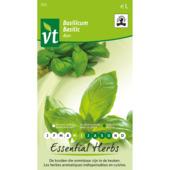 Basilic genovese bio VT 0,75 g