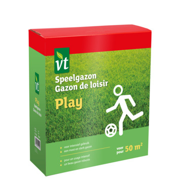 VT graszaad play 1,5 kg