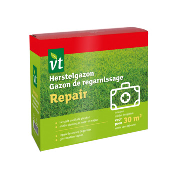 Semences gazon repair VT 600 g