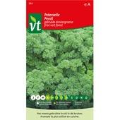 VT peterselie gekrulde donkergroene 6 gram