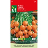 VT wortelen Parijse markt 4 gram