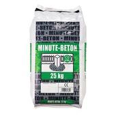 Béton minute 25 kg