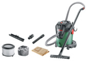 Bosch Professional alleszuiger Advanced Vac 20