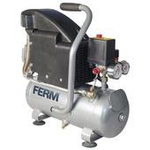 Ferm compressor 1,1 PK 750 W 8 L