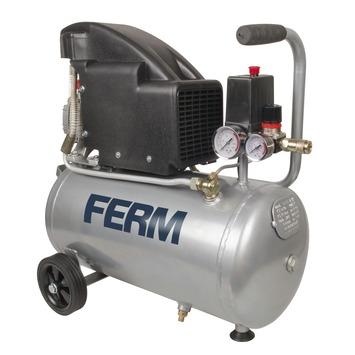 Ferm compressor 1,5 PK 1100 w 24 L