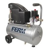 Compresseur Ferm 1,5 PK 1100 W 24 L