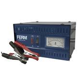 Ferm acculader 6 V/12 V 5 A