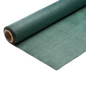 Schaduwdoek groen rol 15x1 m