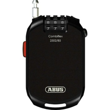 Antivol vélo Abus 2502/85 combiflex
