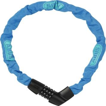 Abus fietsslot 1385/75 blue tresor
