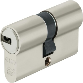 Deurcilinder Abus E60NP High Security 35/35 mm