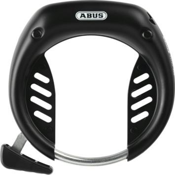 Abus fietsslot 496 LH NKR black