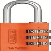 Cadenas Abus 145/30 orange