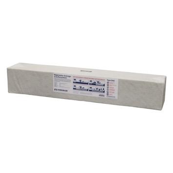 Hydroblob D45 regenwaterbuffer 120x20x20cm 45 L