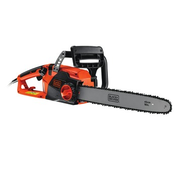 Tronçonneuse Black & Decker 2200W 45 cm
