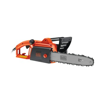 Black+Decker Elektrische Kettingzaag CS1835-QS