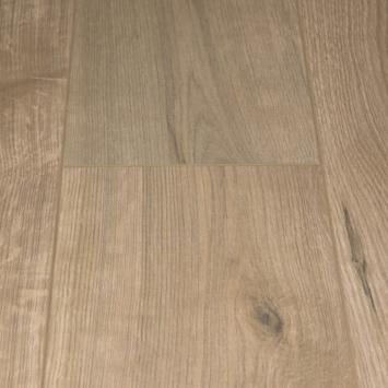 Stratifié Elan 8 mm chêne clair rainuré 4V 2 m²