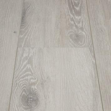 Stratifié Signature GAMMA ultra large chêne blanc fumé huilé 2V 8 mm 2,69 m²