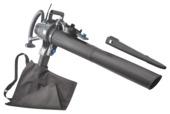 Aspirateur à feuilles électrique 2500 W GAMMA BR2500W