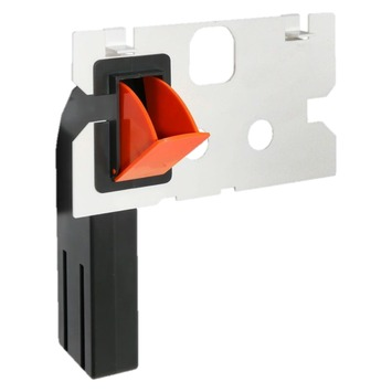 Purebasic insert toiletblokhouder voor UP100
