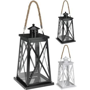 Lanterne hauteur 33 cm