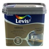 Levis opfrisverf vernis mat kleurloos 750 ml