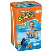 Huggies little swimmers couches de  bain 12-18 kg