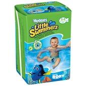 Huggies little swimmers couches de  bain  7-15 kg