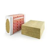 Panneau mur creux Rockwool Rockfit mono 5x60x100 cm 4,8 m² Rd=1,4 8 pièces