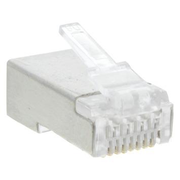 Connecteur UTP Q-link RJ45 cat.6 blindé 6 pièces
