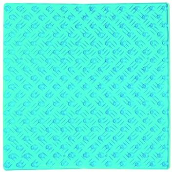 Sealskin Leisure antislipmat 53x53 cm blauw