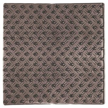 Sealskin Leisure antislipmat 53x53 cm grijs