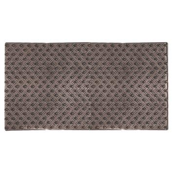 Sealskin Leisure antislipmat 40x70 cm grijs