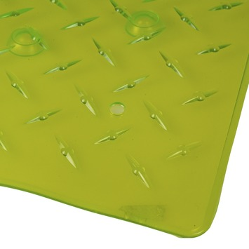 Sealskin Leisure antislipmat 40x70 cm groen