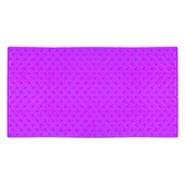 Tapis antidérapant Leisure Sealskin 40x70 cm rose