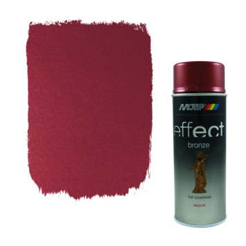 Motip Effect copper