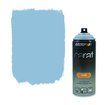 Motip Carat mat silver grey