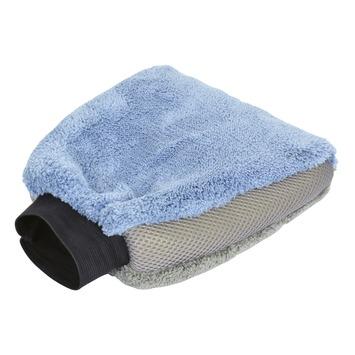Protecton microfiber washandschoen