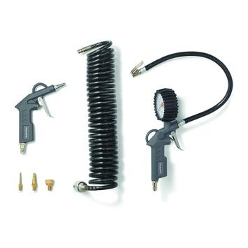 Kit d'accessoires pour compresseur GAMMA