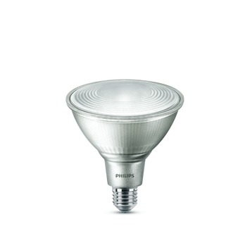 Ampoule LED à réflecteur classic PAR38 Philips E27 13 W = 100 W dimmable