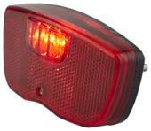 Handson achterlicht LED met reflector