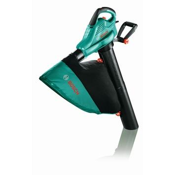 Aspirateur-broyeur-souffleur électrique 2400 W Bosch ALS 2400