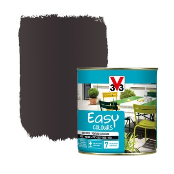 V33 Easy Colours buitenverf metaal roest 0,5 L