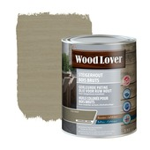 Woodlover olie voor Steigerhout 2,5 Grey wash