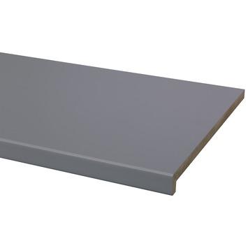 Vensterbank koel grijs 250x30cm 28mm