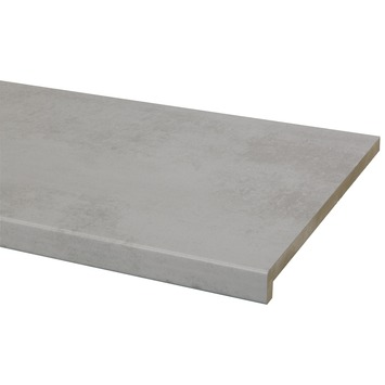 Vensterbank warm beton 250x30cm 28mm