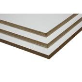 Triplex plaat populier fsc 244x122 cm 12 mm