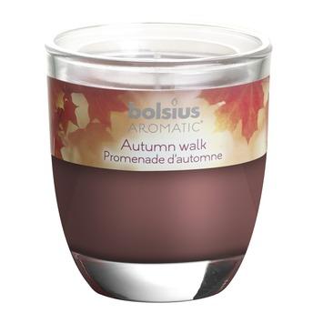 Bolsius geurkaars Autumn Walk